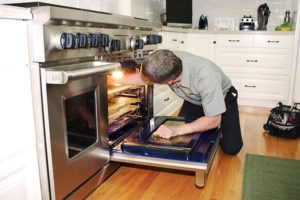 Dishwasher repair dubai