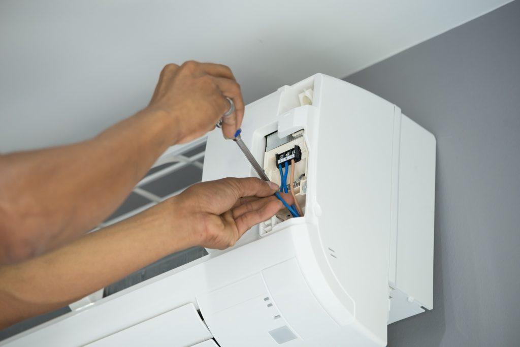 AC repair in dubai