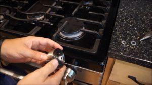 burner repair